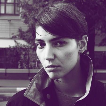 Катрин Ненашева. Фото предоставлено спикером