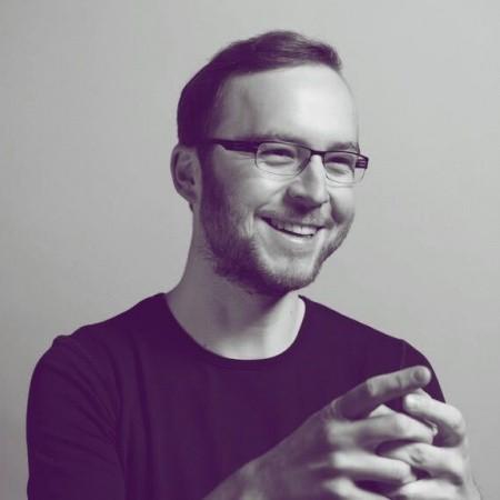 Михаэль Пунтшу. Фото предоставлено спикером