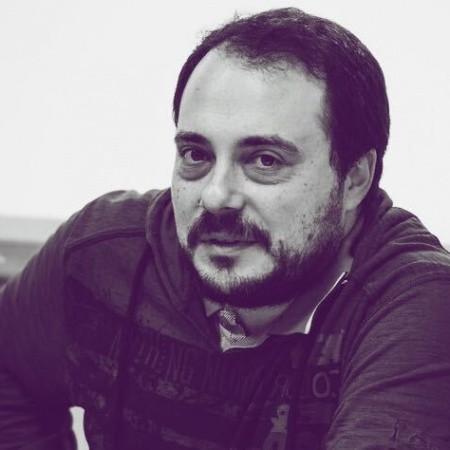 Илья Бер, фото предоставлено спикером
