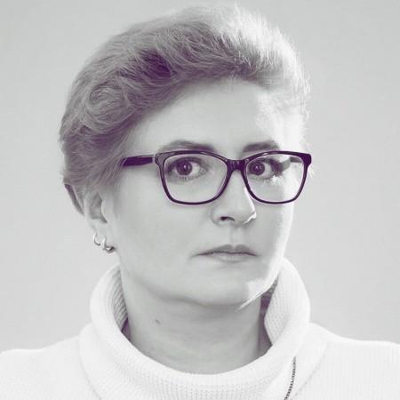 Ирина Лапидус, фото предоставлено спикером