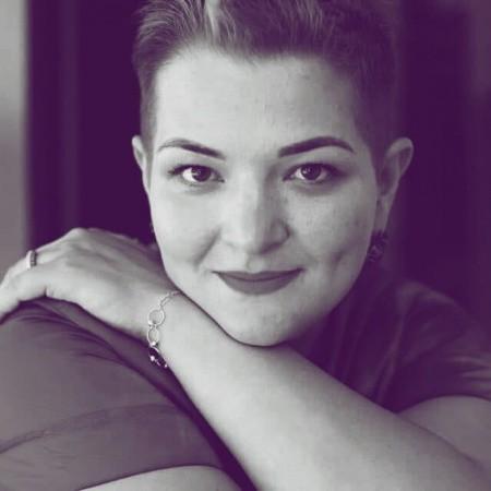 Александра Крыленкова, фото предоставлено спикером