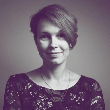 Анна Морозова. Фото предоставлено спикером