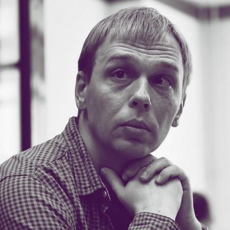 Иван Голунов. Фото: theins.ru