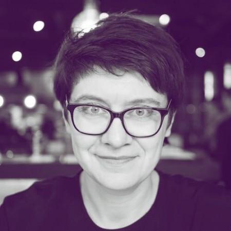 Татьяна Локоть. Фото предоставлено спикером