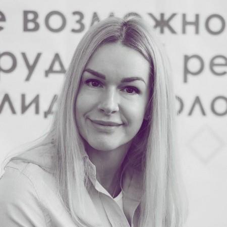 Евгения Воскобойникова. Фото предоставлено