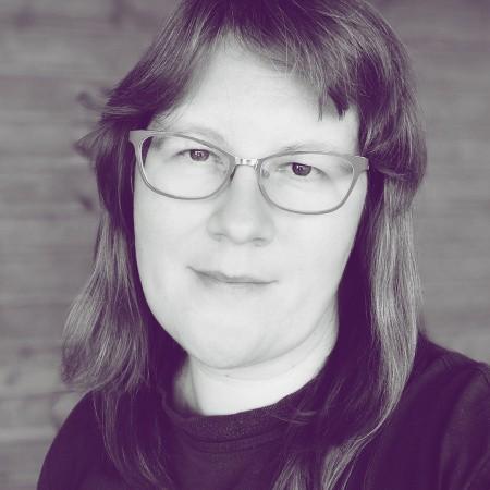 Екатерина Бахренькова. Фото предоставлено спикером