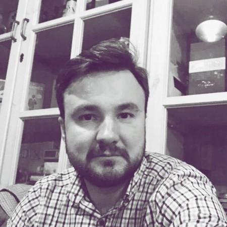 Даниил Липин. Фото предоставлено спикером